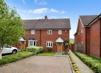 Thumbnail 2 bed end terrace house for sale in Hernes Oak, Chinnor, Oxfordshire