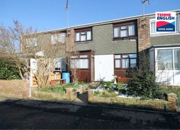 3 bed terraced house for sale in The Sycamores, Pitsea, Basildon SS13