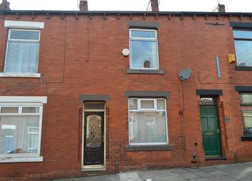 2 bed terraced house for sale in Forest Street, Hathershaw, Oldham OL8
