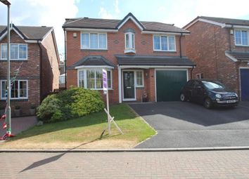 Thumbnail 4 bed property for sale in Hendry Lane, Blackburn, Lancashire, .