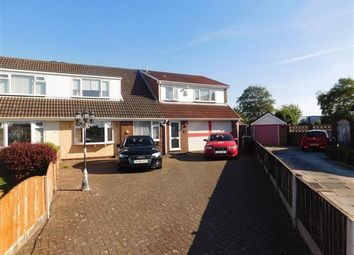 Thumbnail 5 bed property for sale in 37 Seacroft Crescent, Southport