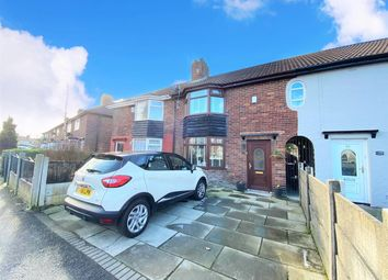 Thumbnail Terraced house for sale in Alstonfield Road, Dovecot, Liverpool