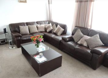 Thumbnail 4 bed flat to rent in Roland Way, London