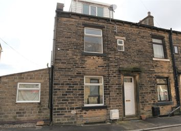 Thumbnail 3 bed end terrace house for sale in Thackray Street, Halifax