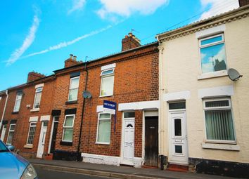 Thumbnail 2 bed terraced house for sale in Union Street, Runcorn