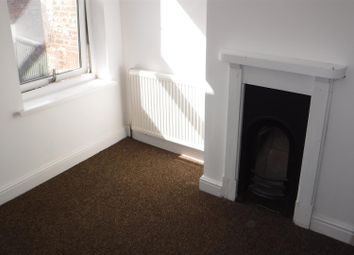 Thumbnail 4 bed end terrace house to rent in Howard Road, Leicester