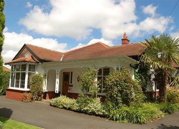 Thumbnail 4 bedroom bungalow for sale in Croston Road, Preston