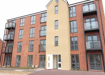 Thumbnail 2 bed flat to rent in Jenner Boulevard, Lyde Green, Bristol