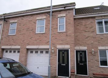 Thumbnail 3 bed terraced house to rent in Back Chapel Lane, Gorleston, Great Yarmouth
