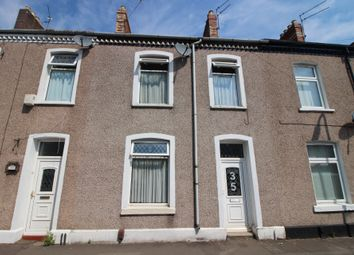 3 bed terraced house to rent in Bromsgrove Street, Cardiff CF11