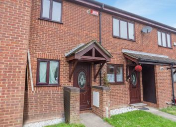 Thumbnail 1 bed terraced house for sale in The Avenue, Deal