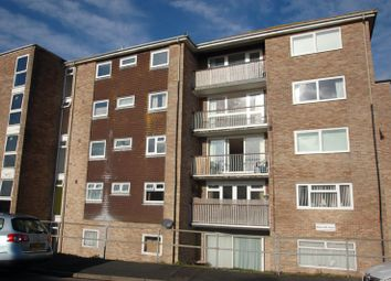 Thumbnail 2 bed flat for sale in Whitecliffe Court, Alverstoke, Gosport