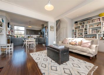 Thumbnail 3 bed maisonette to rent in Chevening Road, London