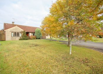 Thumbnail 2 bed detached bungalow for sale in Brookside, West Coker, Yeovil