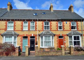 Thumbnail 3 bed terraced house for sale in 14 Salisbury Street, Taunton, Somerset