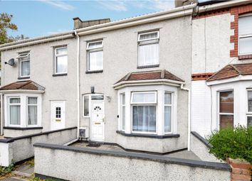 Thumbnail 2 bed property for sale in Catherine Street, Avonmouth, Bristol