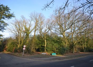 Thumbnail Land for sale in High House Drive, Lickey, Birmingham