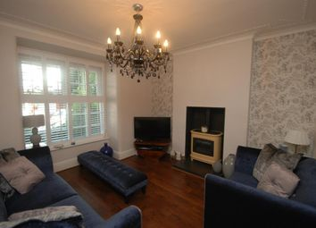 Thumbnail 3 bed semi-detached house for sale in Coronation Avenue, Gee Cross, Hyde
