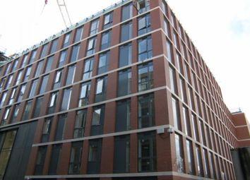 Thumbnail 1 bed flat to rent in Essex Street, Birmingham
