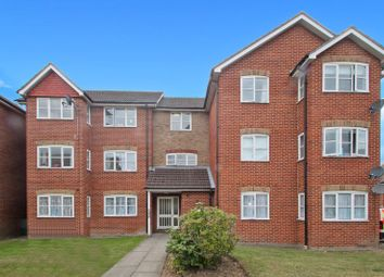 Thumbnail 2 bed flat for sale in Lime Close, Harrow