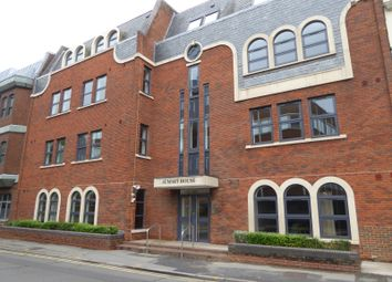 Thumbnail 1 bed flat to rent in Summit House, 49-51 Greyfriars Road, Reading