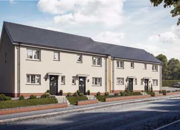 Thumbnail 3 bed semi-detached house for sale in Rufus Lewis Avenue, Gorseinon, Swansea