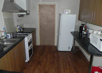 Thumbnail 3 bedroom flat to rent in Eaton Crescent, Uplands, Swansea
