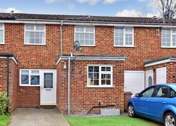 3 bed terraced house for sale in Milestone Close, Sutton, Surrey SM2