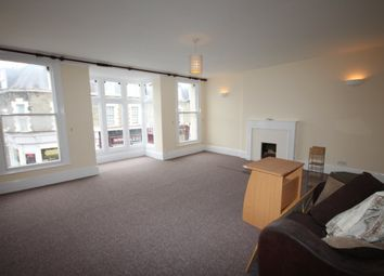 Thumbnail 1 bed flat to rent in Bath Lane, Torquay