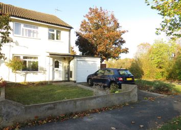 Thumbnail 3 bedroom semi-detached house for sale in Vauxhall, Bradville, Milton Keynes