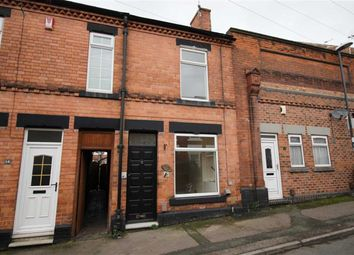 Thumbnail 3 bed terraced house to rent in Brough Street, Derby