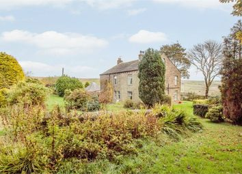 Thumbnail 4 bed detached house for sale in Old Clough, Bacup, Lancashire