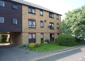 Thumbnail 1 bed flat to rent in Oakley Court, Mill Road, Royston