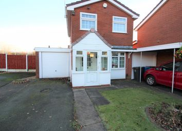 Thumbnail 2 bed detached house for sale in Wraxhall Crescent, Leigh