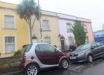 Thumbnail 2 bed flat to rent in Brunswick Street, St Pauls, Bristol