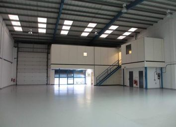 Thumbnail Light industrial to let in Unit 2 Raynesway Park, Raynesway, Derby