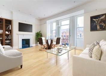 Earls Court Square, London SW5. 3 bed flat