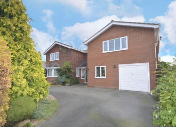 Thumbnail 5 bed detached house for sale in Links Avenue, Felixstowe