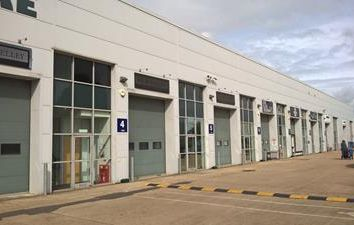 Thumbnail Light industrial to let in Chartwell Business Centre, 42 Chartwell Road, Lancing, West Sussex
