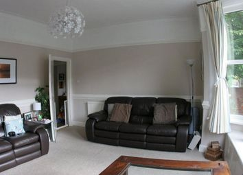 Thumbnail 2 bed flat to rent in Ravenscroft Road, Beckenham