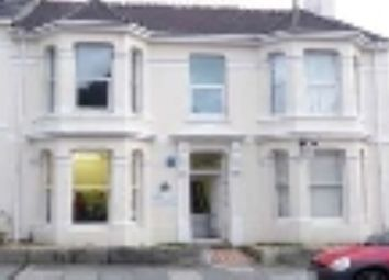 3 bed flat to rent in Lipson Road, Plymouth PL4