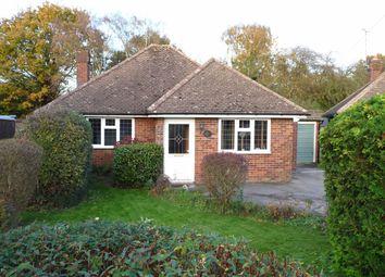 Thumbnail 2 bed detached bungalow for sale in Penlee Close, Edenbridge