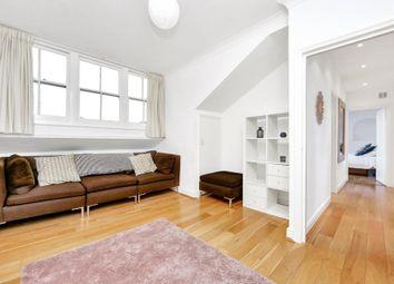 Thumbnail 3 bed flat for sale in Lansdowne Way, London