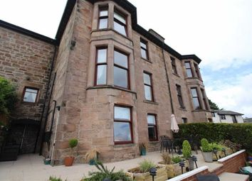 Thumbnail 1 bed flat for sale in Ashgrove Avenue, Gourock, Renfrewshire