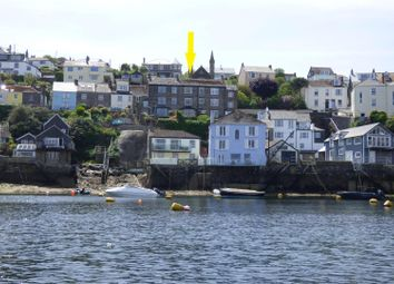 Thumbnail 3 bed property for sale in West Street, Polruan, Fowey