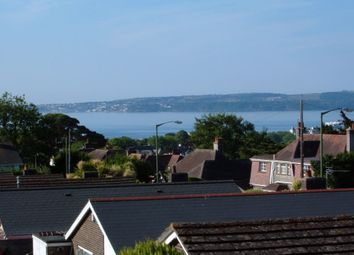Thumbnail 2 bedroom flat for sale in Oaklawn Court, Barton Road, Torquay
