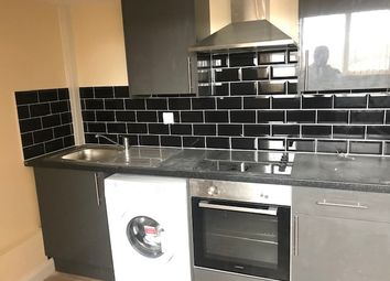 Thumbnail 2 bed flat to rent in Roundhay Road, Leeds, Roundhay