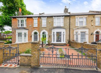 4 bed property for sale in Osborne Road, Forest Gate, London E7