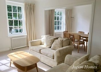 Thumbnail 2 bed flat to rent in Greenhill, Prince Arthur Road, London