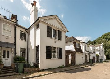 Thumbnail 3 bedroom semi-detached house for sale in Vale Of Health, Hampstead, London